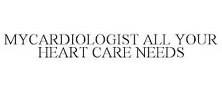 MYCARDIOLOGIST ALL YOUR HEART CARE NEEDS