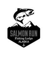SALMON RUN FISHING LODGE ALASKA