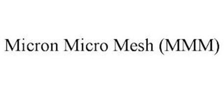 MICRON MICRO MESH (MMM)