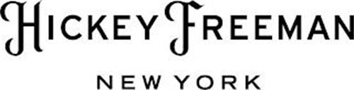 HICKEY FREEMAN NEW YORK