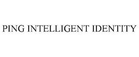PING INTELLIGENT IDENTITY