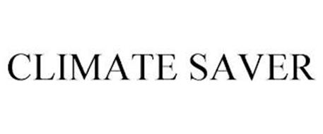 CLIMATE SAVER