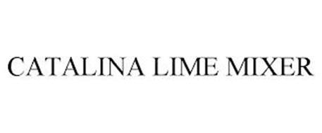 CATALINA LIME MIXER