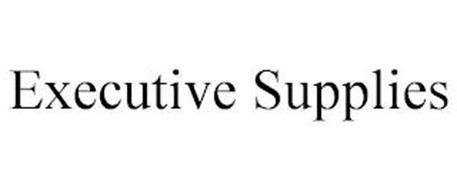 EXECUTIVE SUPPLIES