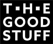 T-H-E GOOD STUFF