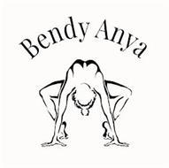 BENDY ANYA