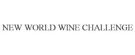 NEW WORLD WINE CHALLENGE