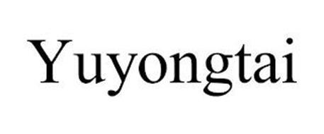 YUYONGTAI