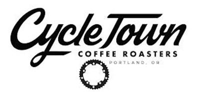CYCLE TOWN COFFEE ROASTERS PORTLAND, OR
