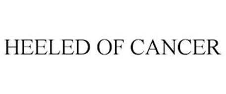 HEELED OF CANCER