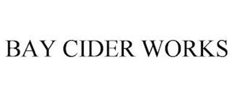 BAY CIDER WORKS