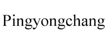 PINGYONGCHANG