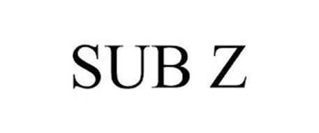 SUB Z