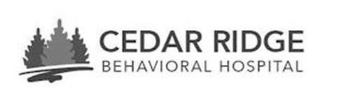CEDAR RIDGE BEHAVIORAL HOSPITAL