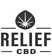 RELIEF CBD