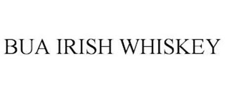BUA IRISH WHISKEY