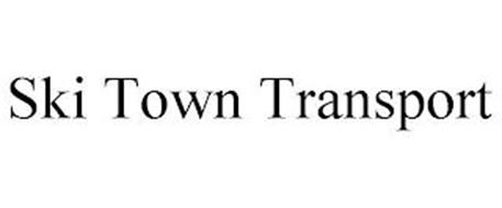 SKI TOWN TRANSPORT