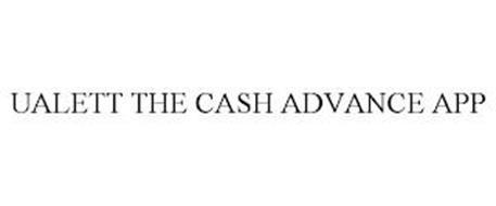 UALETT THE CASH ADVANCE APP