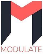 M MODULATE