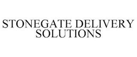 STONEGATE DELIVERY SOLUTIONS