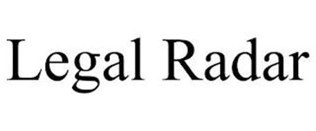 LEGAL RADAR