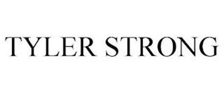 TYLER STRONG
