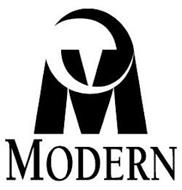 M MODERN