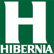 H HIBERNIA