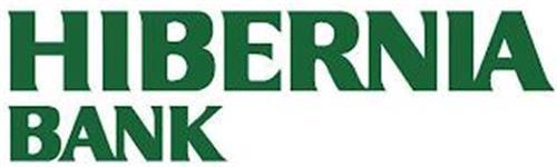 HIBERNIA BANK