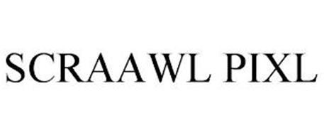 SCRAAWL PIXL