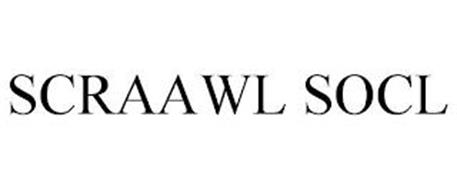 SCRAAWL SOCL