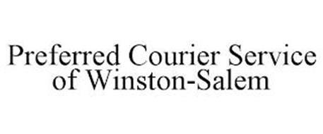 PREFERRED COURIER SERVICE OF WINSTON-SALEM