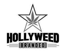 HOLLYWEED BRANDED