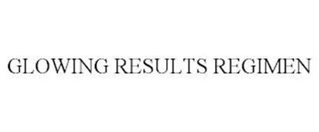 GLOWING RESULTS REGIMEN