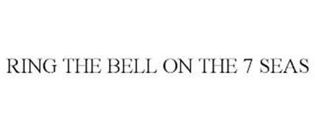 RING THE BELL ON THE 7 SEAS