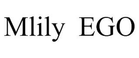 MLILY EGO