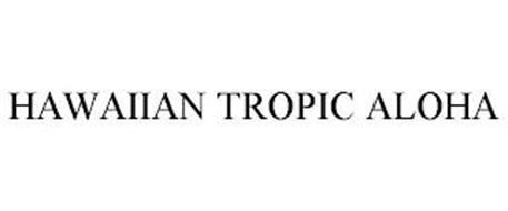 HAWAIIAN TROPIC ALOHA