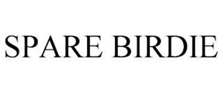 SPARE BIRDIE