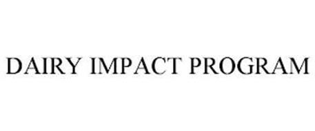 DAIRY IMPACT PROGRAM