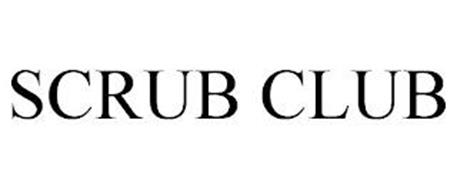 SCRUB CLUB