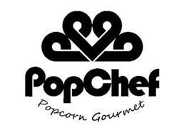 POPCHEF POPCORN GOURMET
