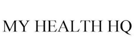 MY HEALTH HQ