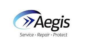 AEGIS SERVICE REPAIR PROTECT