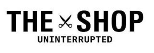 THE SHOP UNINTERRUPTED