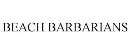 BEACH BARBARIANS