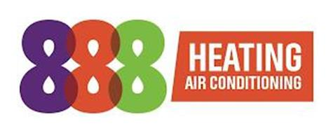 888 HEATING AIR CONDITIONING