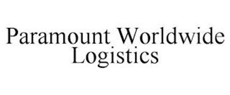 PARAMOUNT WORLDWIDE LOGISTICS