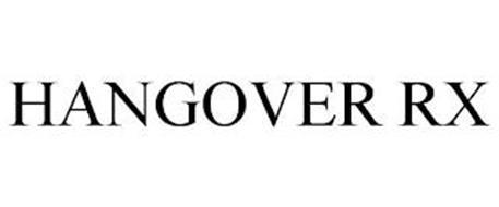 HANGOVER RX