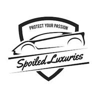 PROTECT YOUR PASSION SPOILED LUXURIES