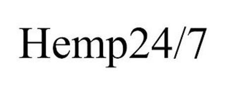 HEMP24/7